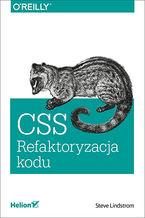 Okładka książki CSS. Refaktoryzacja kodu