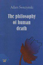 The philosophy of human death