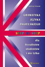 Gramatyka języka angielskiego - Step by Step
