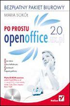 Okładka książki Po prostu OpenOffice.ux.pl 2.0
