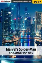 Marvel's Spider-Man - poradnik do gry