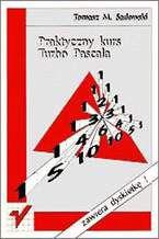 Okładka książki Praktyczny kurs Turbo Pascala