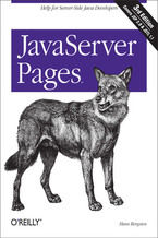 JavaServer Pages. 3rd Edition