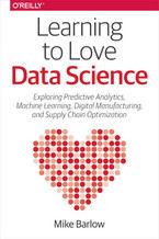 Okładka książki Learning to Love Data Science
