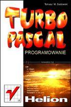 Okładka książki Turbo Pascal. Programowanie