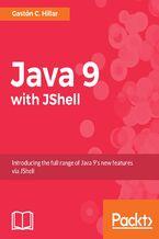 Okładka książki Java 9 with JShell