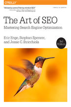 Okładka książki The Art of SEO. Mastering Search Engine Optimization. 3rd Edition