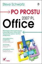 Okładka książki Po prostu Office 2007 PL
