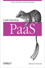 Okładka książki Understanding PaaS. Unleash the Power of Cloud Computing