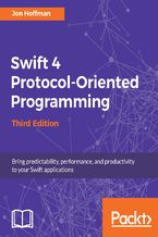 Okładka książki Swift 4 Protocol-Oriented Programming - Third Edition