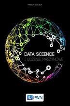 Okładka książki Data Science i uczenie maszynowe