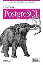 Okładka książki Practical PostgreSQL