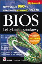 Okładka książki BIOS. Leksykon kieszonkowy. Wydanie II