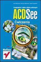 Okładka książki ACDSee. Ćwiczenia