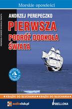 Okładka książki/ebooka Pierwsza podróż dookoła świata