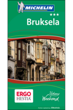 Bruksela. Udany Weekend. Wydanie 1