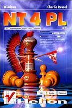 Okładka książki Windows NT 4 PL