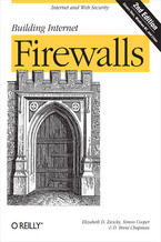 Building Internet Firewalls. 2nd Edition