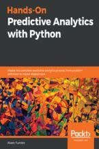 Okładka książki Hands-On Predictive Analytics with Python