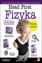 Okładka książki Head First. Fizyka. Edycja polska
