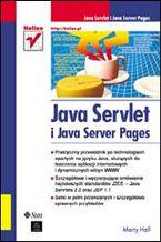 Okładka książki Java Servlet i Java Server Pages