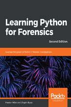 Learning Python for Forensics