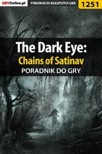 The Dark Eye: Chains of Satinav - poradnik do gry