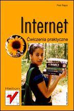Okładka książki Internet. Ćwiczenia praktyczne