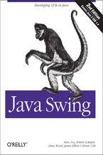 Okładka książki Java Swing. 2nd Edition