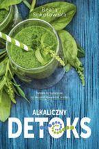 Okładka książki Alkaliczny detoks