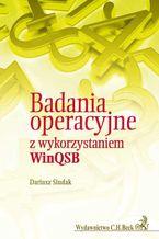 Badania operacyjne z wykorzytsaniem WinQSB