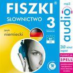 FISZKI audio  j. niemiecki  Słownictwo 3