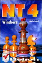 Okładka książki Windows NT 4