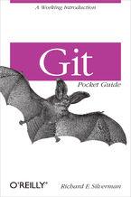 Okładka książki Git Pocket Guide. A Working Introduction