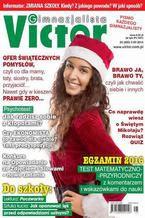 Victor Gimnazjalista nr 25 (405)