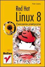 Okładka książki Red Hat Linux 8. Ćwiczenia praktyczne