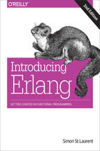 Okładka książki Introducing Erlang. Getting Started in Functional Programming. 2nd Edition