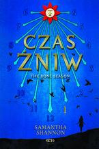 Czas Żniw (The Bone Season, #1)