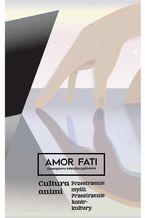 Amor Fati 2(6)/2016  Cultura animi