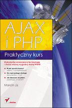 Okładka książki AJAX i PHP. Praktyczny kurs