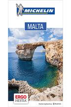 Malta. Michelin. Wydanie 1