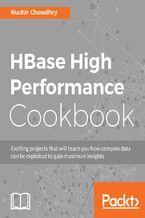 Okładka książki HBase High Performance Cookbook