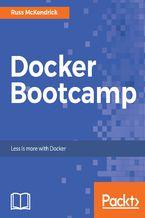 Okładka książki Docker Bootcamp