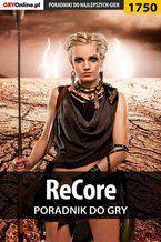 ReCore - poradnik do gry