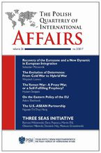 The Polish Quarterly of International Affairs 2/2017
