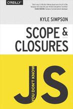 Okładka książki You Don't Know JS: Scope & Closures