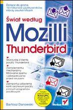 Okładka książki Świat według Mozilli. Thunderbird