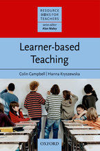 Learner-Based Teaching - Resource Books for Teachers