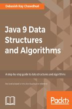 Okładka książki Java 9 Data Structures and Algorithms
