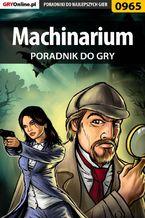 Machinarium - poradnik do gry